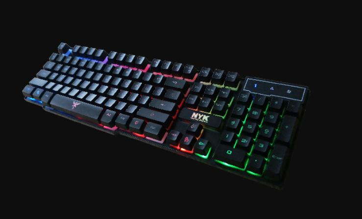 NYK-K-02-Keyboard-Gaming