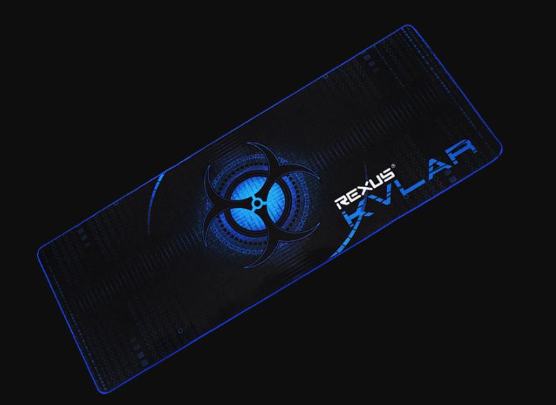 Rexus-KVLAR-Gaming-Mousepad