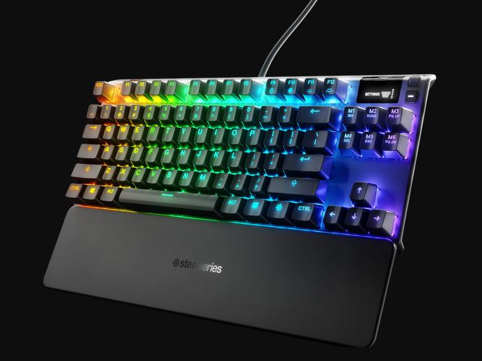 SteelSeries-Apex-7-TKL-Keyboard-Gaming