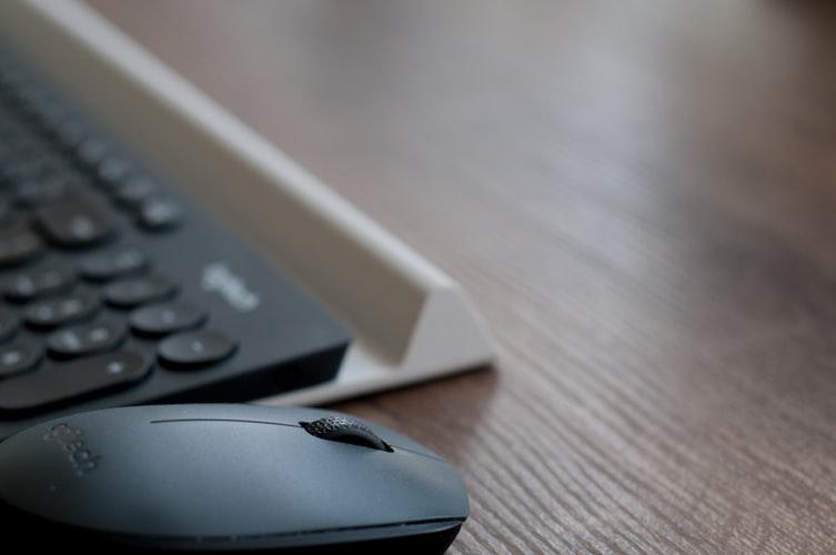 mouse wireless tidak tersambung dengan pc