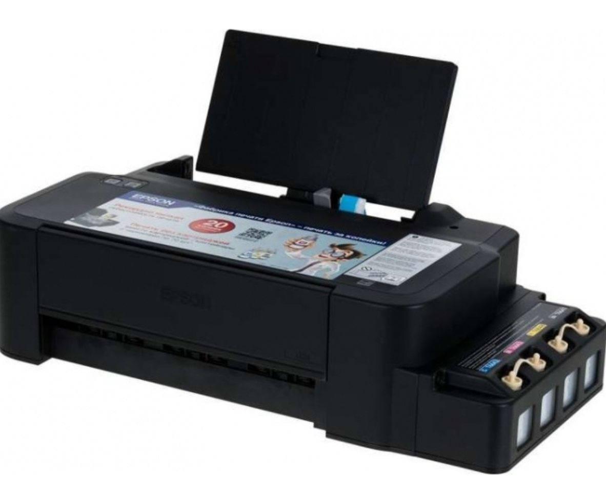 Cara Reset Printer Epson L120 Manual