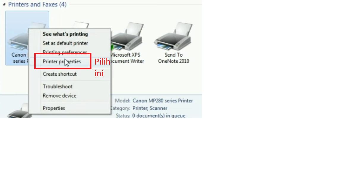 Pilih-printer-properties