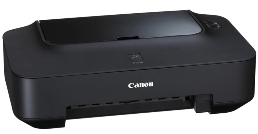 Printer-canon-ip2770