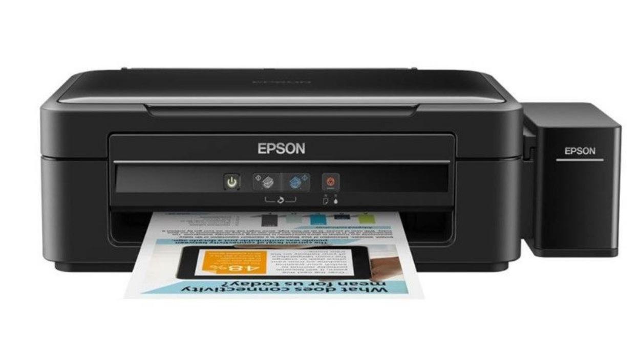 Printer-epson-l360