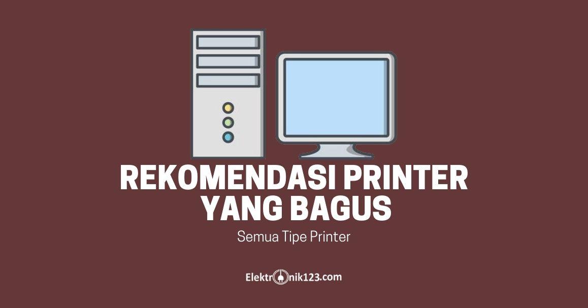 printer yang bagus
