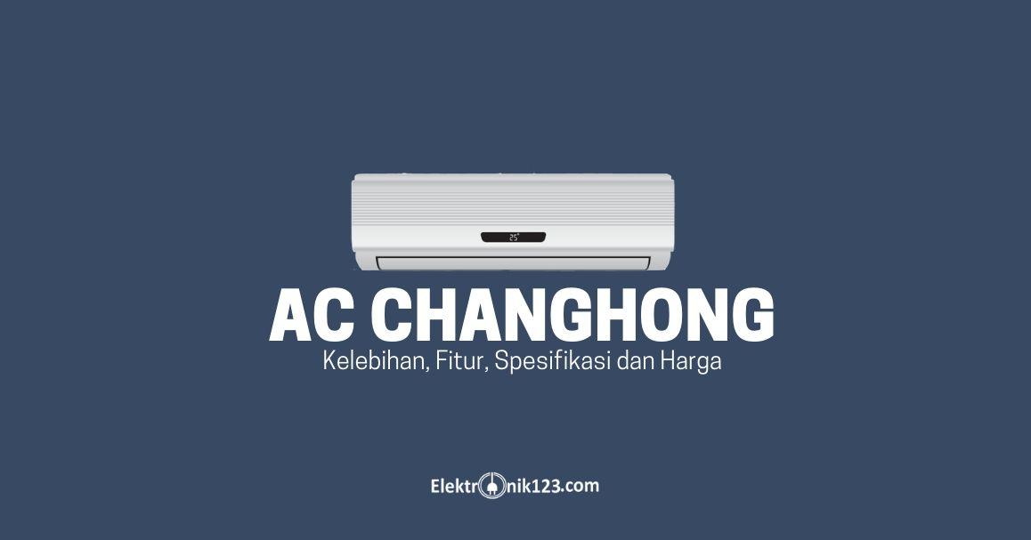 AC CHANGHONG