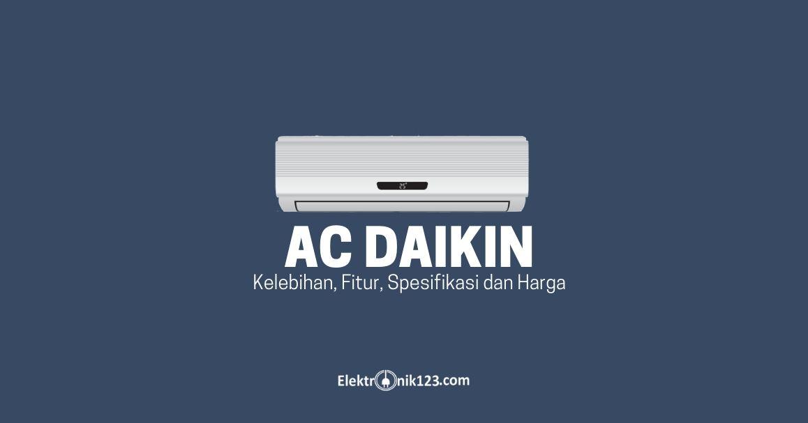 COVER AC DAIKIN