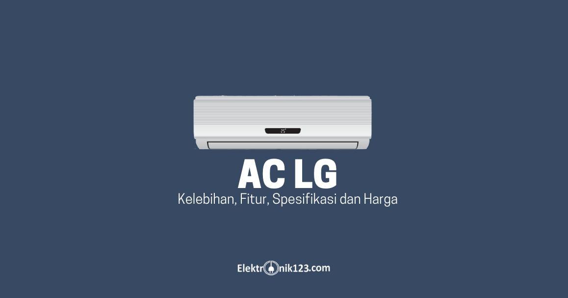 cover ac lg
